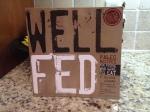 Well Fed