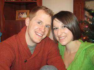 Michael & I